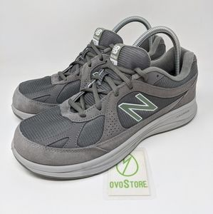New Balance Men's 877 V1 Walking Shoe size 9 M